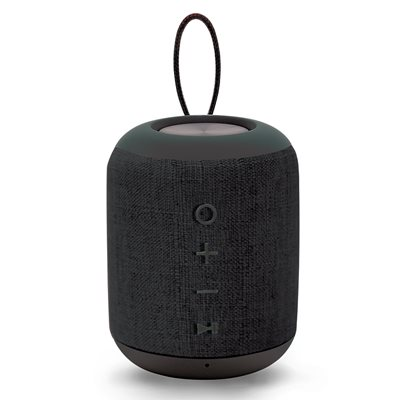 Indio Bluetooth Speaker - Phantom Black