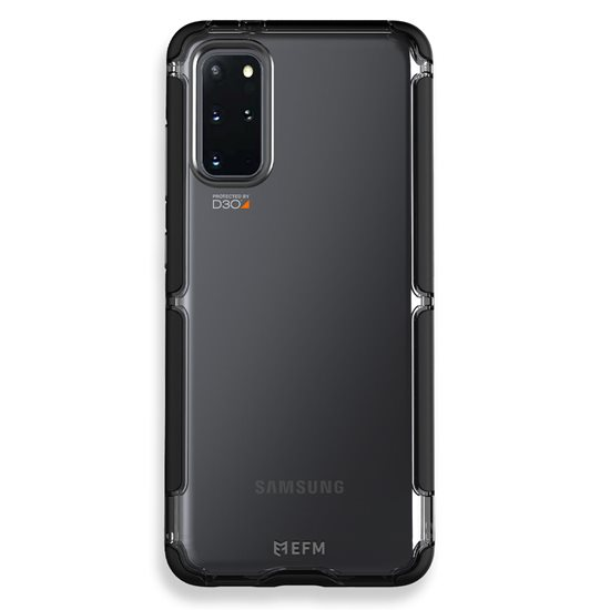 Cayman 5G for Galaxy S20 (Black/ Space Grey)
