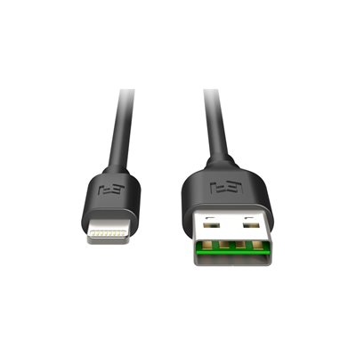 Charge & Sync USB to Lightning Cable - 2m