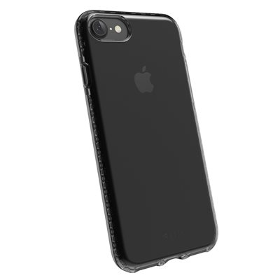 Zurich for iPhone SE, 8, 7, 6s - Jet Black