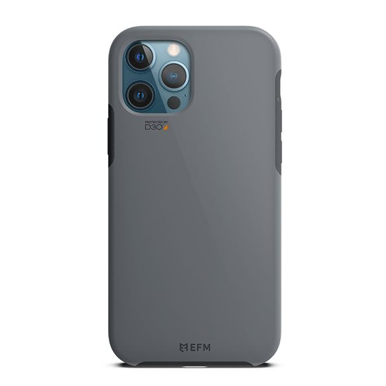 Eco+ for iPhone 12 Pro Max - Charcoal