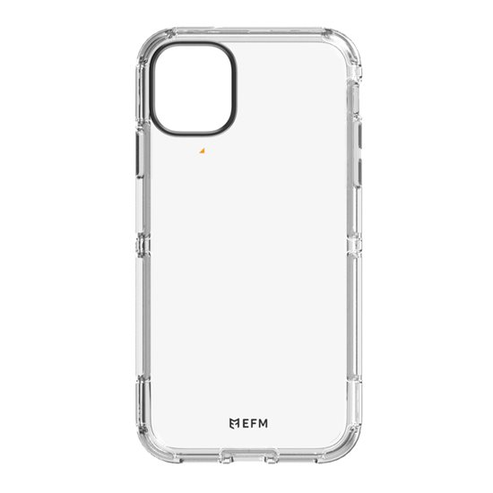 Cayman for iPhone 11 - Clear