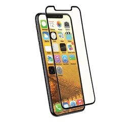 Impact Glass for iPhone 11 - Black Frame