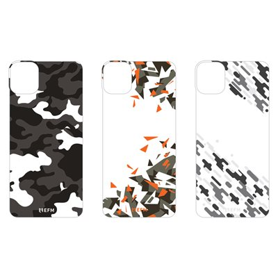Aspen Skins for iPhone 11 - Camo