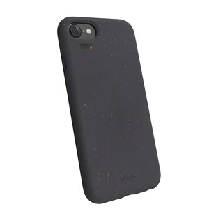 Eco for iPhone SE, 8, 7, 6s - Charcoal