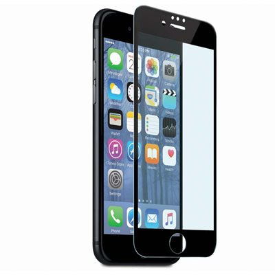 Sapphire Glass - iPhone 8 Plus Screen Protector