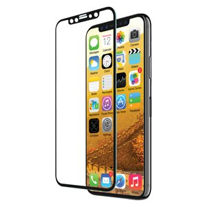 Sapphire - iPhone X Curved Screen Protector