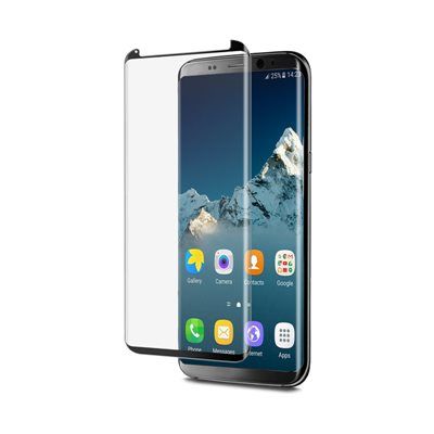 Curved Edge - Galaxy S8 Screen Protector