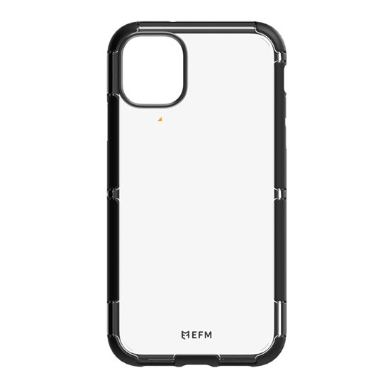 Cayman for iPhone 11 Pro Max - Black/Space Grey