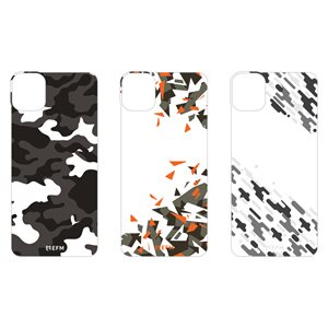 Aspen Skins for iPhone 11 Pro Max - Camo