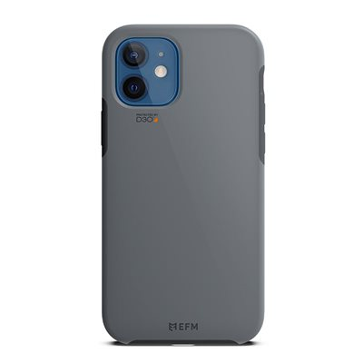 Eco+ for iPhone 12 mini - Charcoal