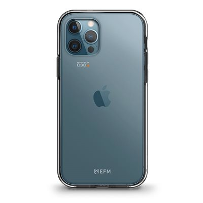 Aspen 5G for iPhone 12 & 12 Pro - Slate Grey