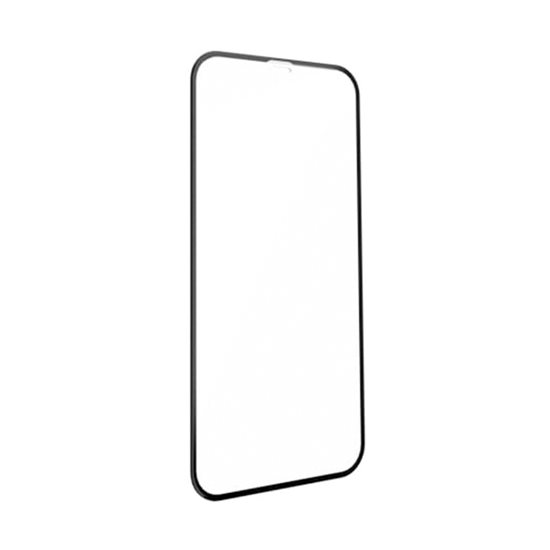 Impact Glass for iPhone 11 Pro - Black Frame