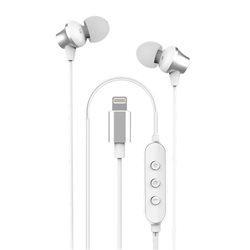 Atlas Wired Lightning Earphones