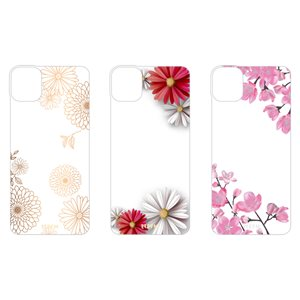Aspen Skins for iPhone 11 - Flora