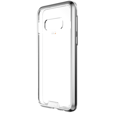 Verona for Galaxy S10e in Clear/ Space Grey
