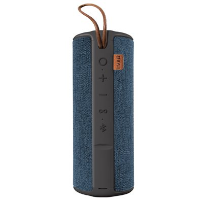 Toledo Bluetooth Speaker - Steel Blue
