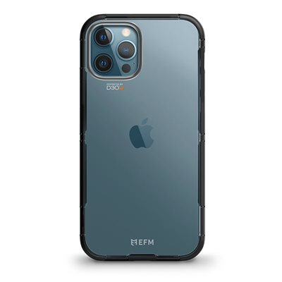 Cayman 5G for iPhone 12 & 12 Pro - Black