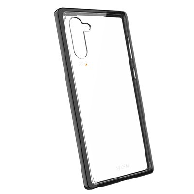Aspen (Clear/Black) for Galaxy Note10