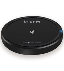 15W Wireless Charge Pad