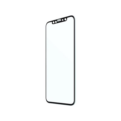 Sapphire Glass - iPhone X Screen Protector