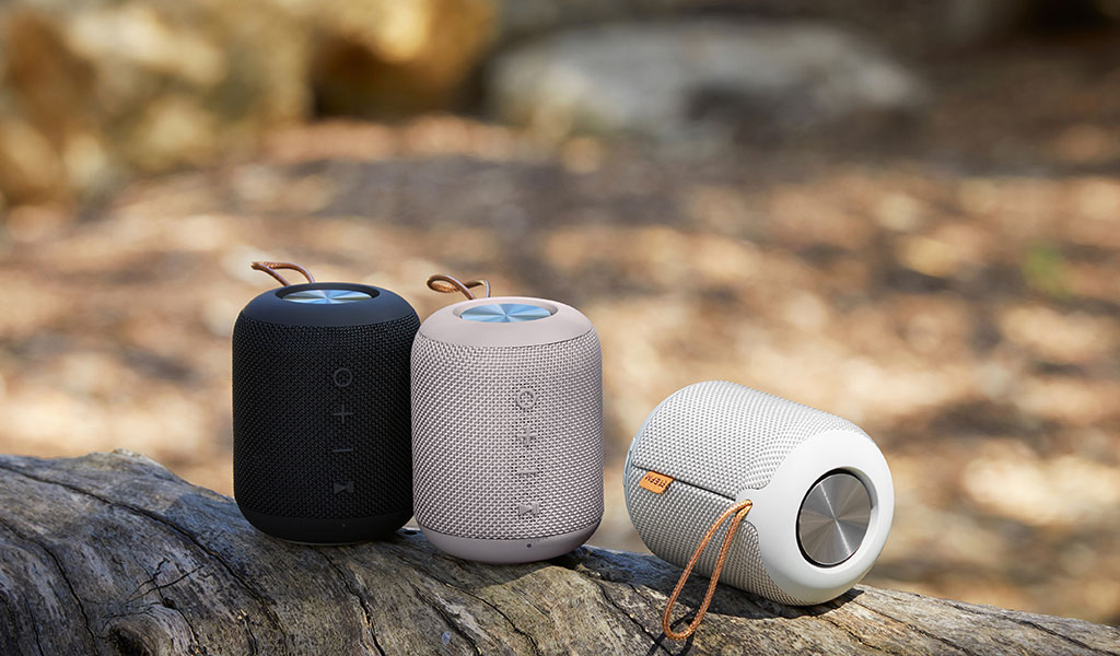 Indio Bluetooth Speaker