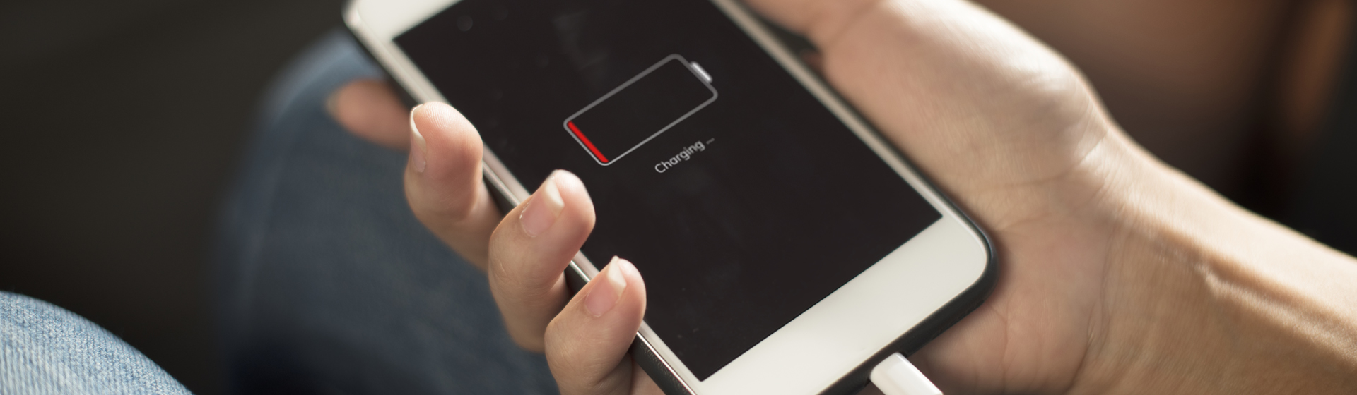 5 Ways to Make Your Phone Battery Last Longer